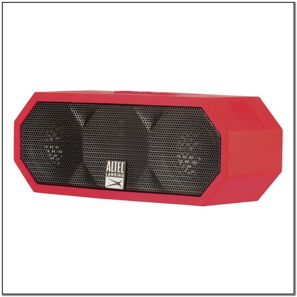Altec Lansing The Jacket H2o 3 Watts