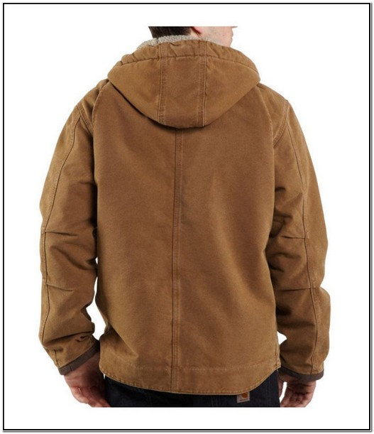 Amazon Carhartt Jackets