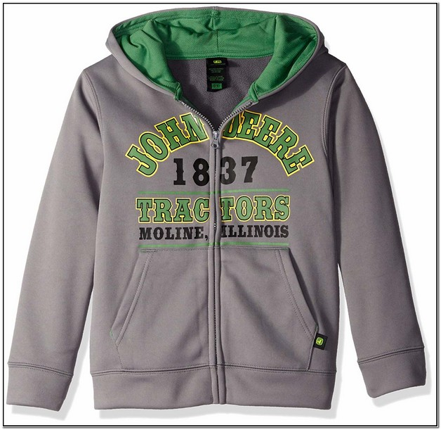 Amazon John Deere Jackets
