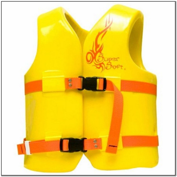 Amazon Life Jacket Toddler