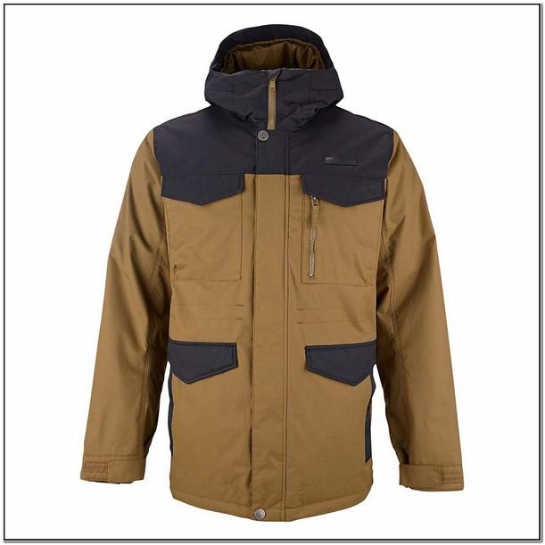 Amazon Mens Snowboarding Jackets