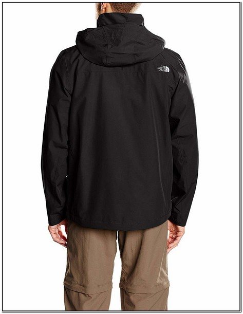 Amazon North Face Mens Winter Jackets