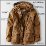 American Eagle Jackets Mens