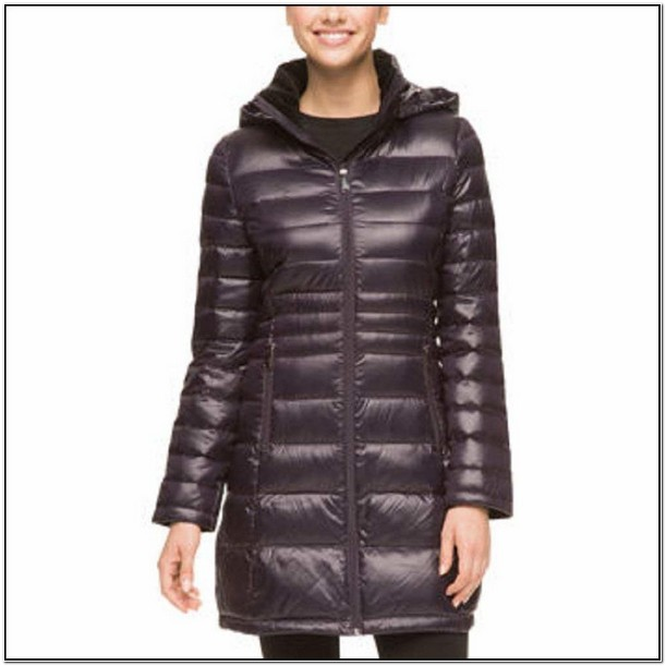 Andrew Marc Puffer Jacket Costco