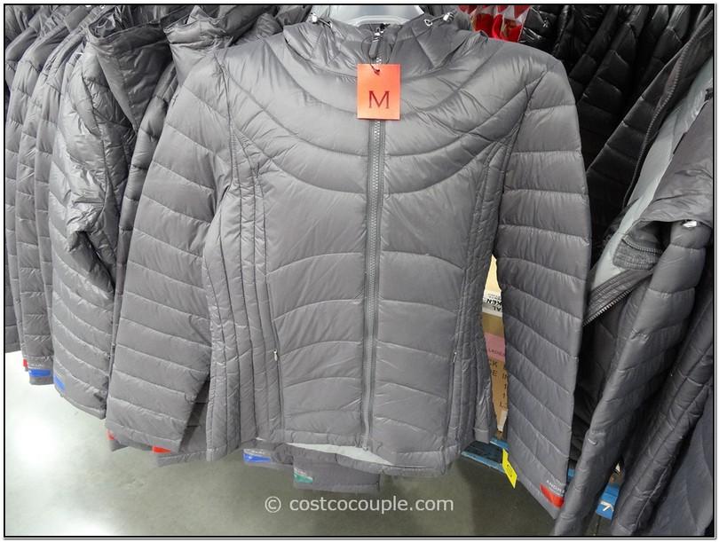 Andrew Marc Rain Jacket Costco
