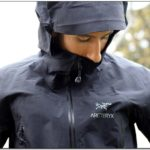 Arcteryx Rain Jacket Review