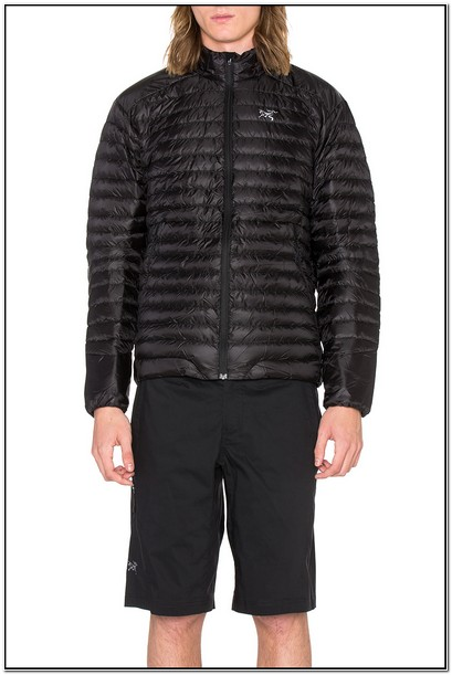 Arcteryx Rain Jacket Sale
