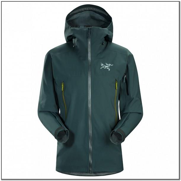 Arcteryx Sabre Jacket Uk