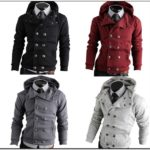 Assassins Creed Type Jackets