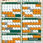 Augusta Greenjackets Schedule