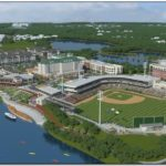 Augusta Greenjackets Stadium