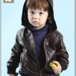 Baby Girl Leather Jacket Uk