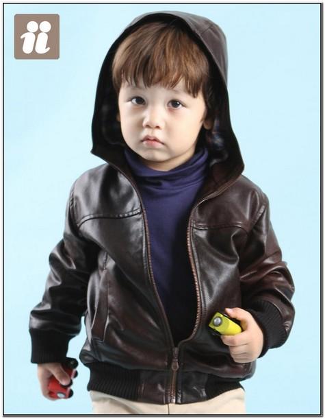 Baby Girl Leather Jacket Uk