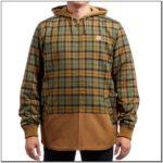 Backwoods Jacket