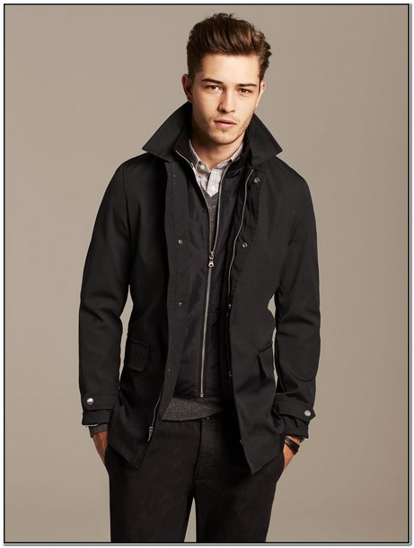 Banana Republic Mens Jackets