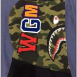 Bape Bomber Jacket Real Vs Fake