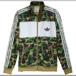 Bape X Adidas Jacket Cheap