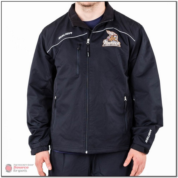 Bauer Hockey Jacket Canada