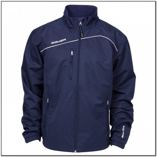 Bauer Hockey Jacket