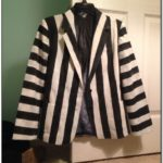 Beetlejuice Jacket