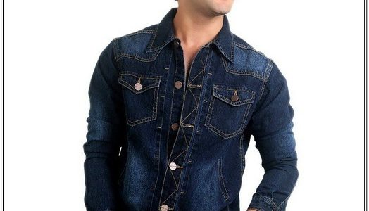 Best Denim Jacket Mens India