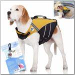 Best Dog Life Jacket Amazon