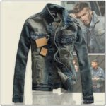 Best Fitting Mens Denim Jacket