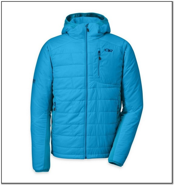 Best Jacket For Cold Weather Hiking