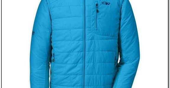 Best Jacket For Cold Weather Walking