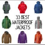 Best Light Rain Jacket For Hiking