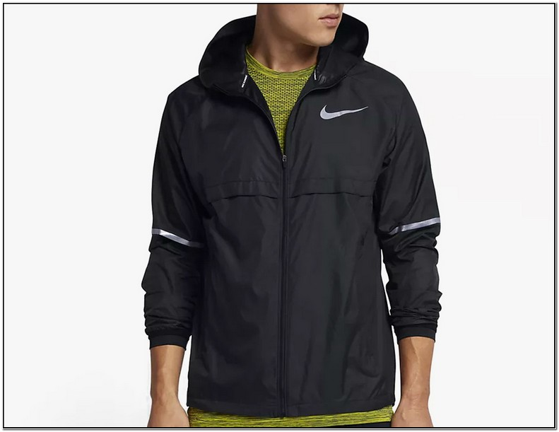 Best Lightweight Rain Jacket For Running