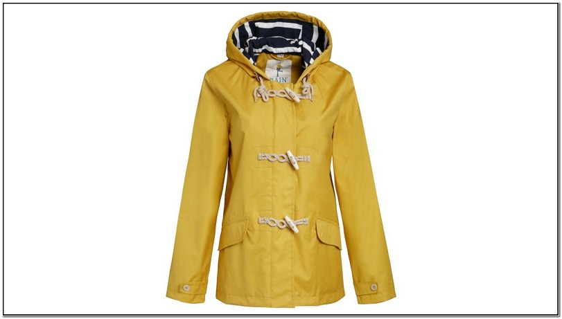 Best Lightweight Rain Jacket Uk