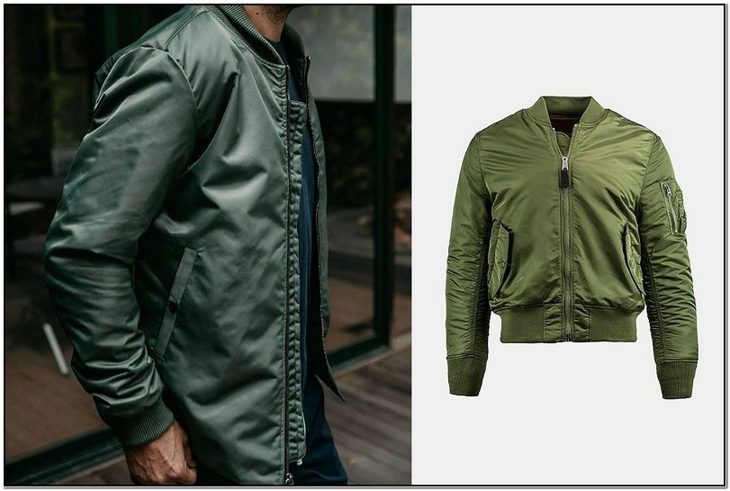Best Mens Bomber Jackets Fall 2017