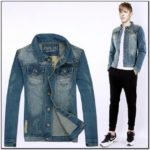 Best Mens Denim Jacket 2016