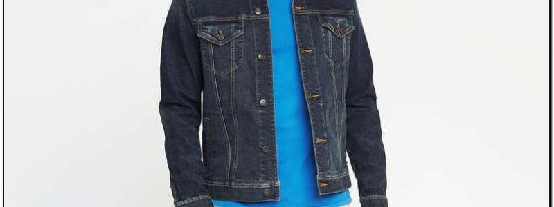 Best Mens Denim Jacket