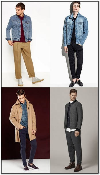 Best Mens Denim Jacket Brands