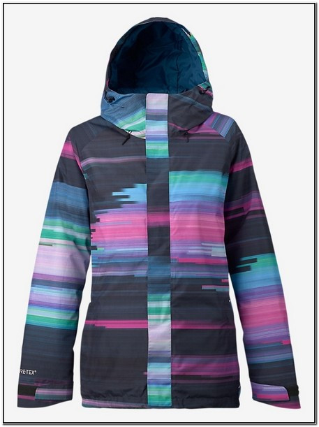 Best New Ski Jackets 2017