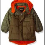 Best Toddler Boy Winter Jacket