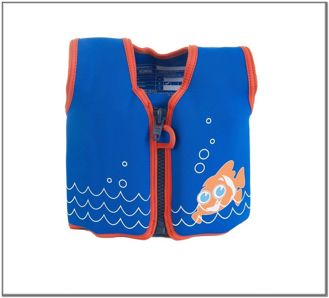 Best Toddler Life Jacket Uk