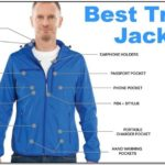 Best Travel Jackets With Hidden Pockets