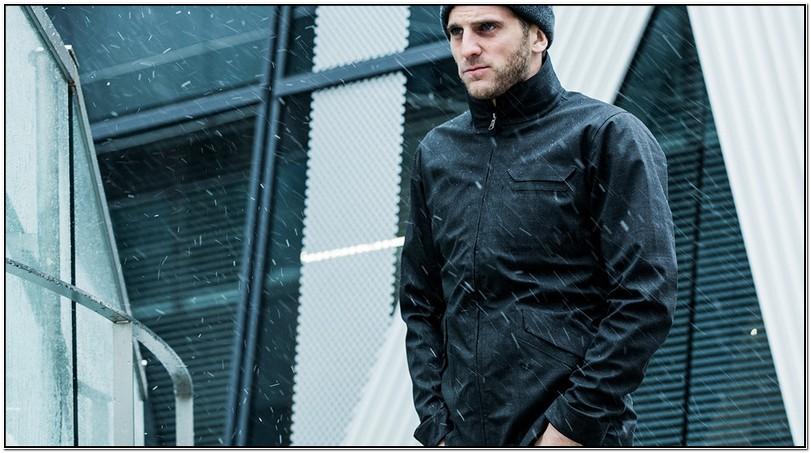 Best Winter Jackets Brands Toronto
