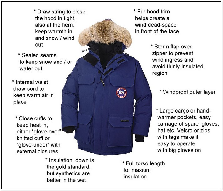 Best Winter Jackets For Extreme Cold Australia