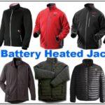 Best Womens Battery Heated Jacket