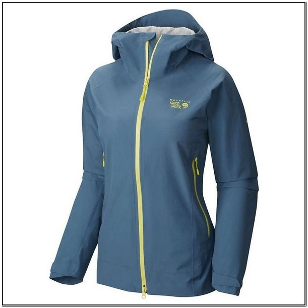 Best Womens Rain Jacket Reviews