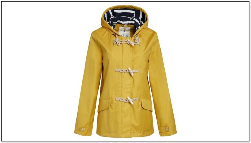 Best Womens Rain Jacket Uk