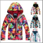 Best Womens Ski Jackets 2015