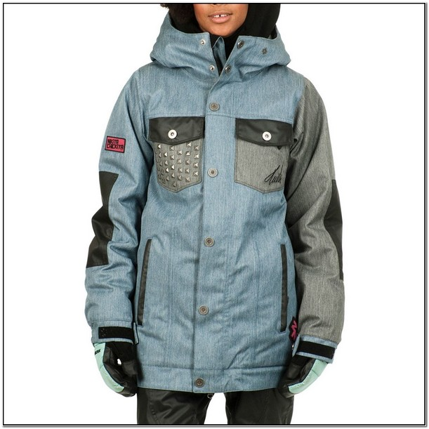 Best Womens Snowboarding Jackets