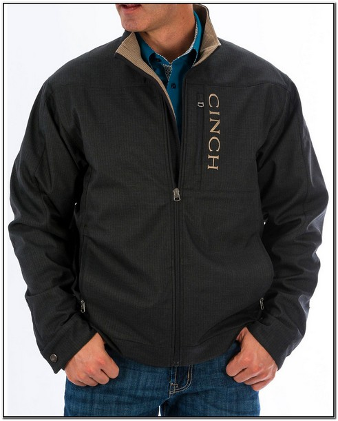 Big And Tall Cinch Jackets