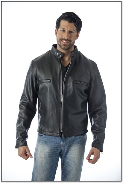 Big And Tall Leather Jackets Motorcycle