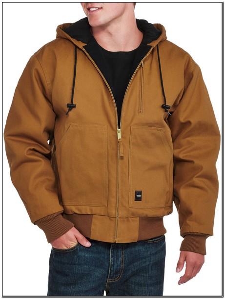 Black Carhartt Jacket Walmart